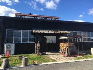 長野県上伊那郡の十割そばとソースカツ丼のお店