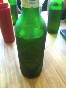 ハートランドビールの写真