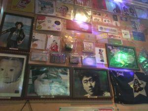 フリフリの店内の写真
