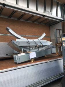 Model-S10-11の荷受けの写真2